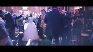 Sarah and Matt - Vibiana, Los Angeles - Amy Greenberg Events - TSI Video Productions
