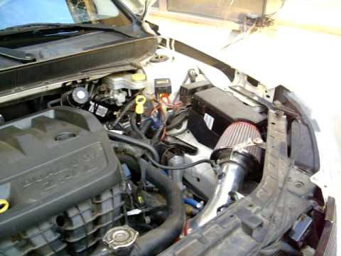 Hqdefault on 2007 Chrysler Sebring Thermostat Location