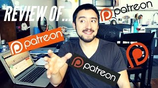 Review of Patreon
