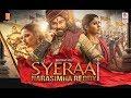 Sye Raa Lyrics Song II By Sunidhi Chauhan And Shreya Ghosal