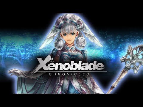 WHAT HAPPENS NEXT THO?? Tackling the next boss - Xenoblade Chronicles
