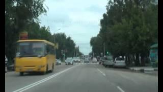 Обстановка на улицах г. Благовещенска 23.07.13