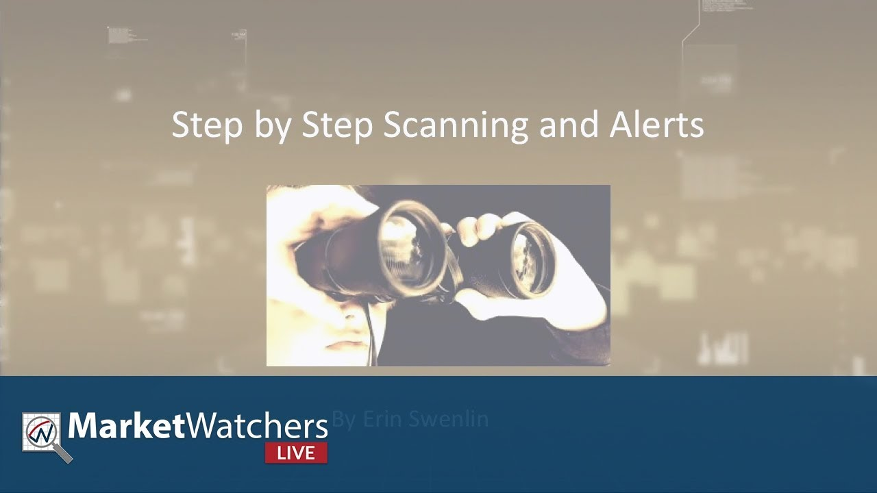"""Download MWL: """"Step by Step Scanning & Alerts"""" (09.18.18)"""