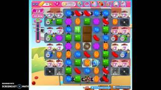 Candy Crush Level 1652 help waudio tips hints tricks