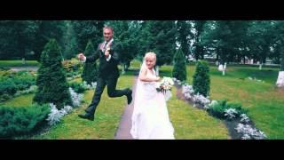 Наше свадебное видео. Спасибо за ролик ЧИПу