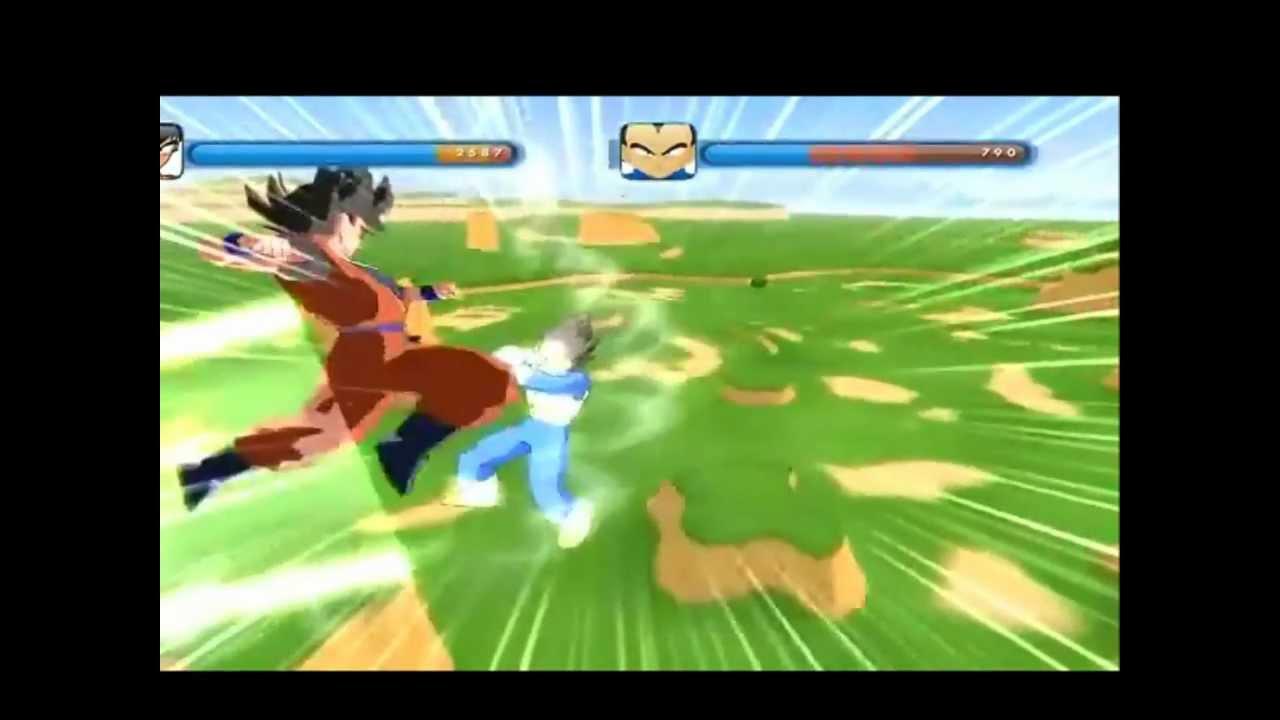 Stars Goku coming this year
