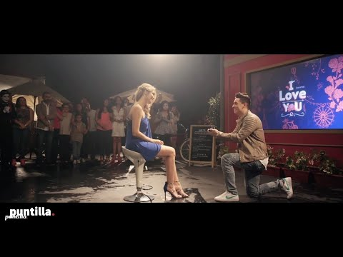 Victor Drija  - I Love You (La Propuesta)
