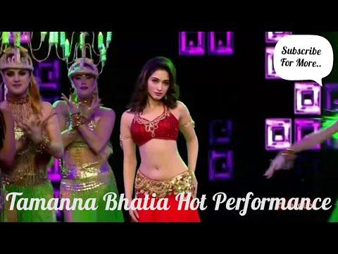 Download Tamanna Bhatia Hot Performance At Star Screen Award