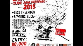 jatiluhur slide jam festival 2015