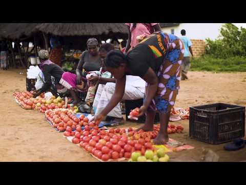 Innovating for Financial Inclusion in Africa