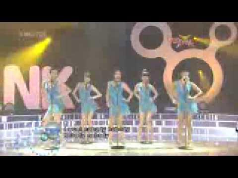 korea Wonder Girls - Nobody