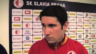 Slavia - Brno 1:3