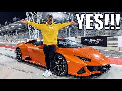 The 2019 Lamborghini Huracan Evo What S New Youtube