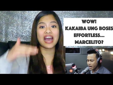 TAGALOG Reaction - Noven Belleza