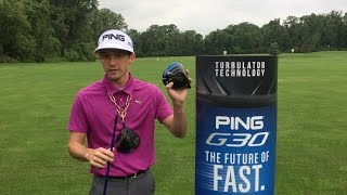 How to Adjust Your PING G30 Driver