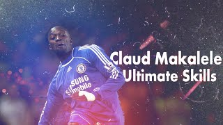 Claude Makelele ᴴᴰ ● Ultimate Skills ●