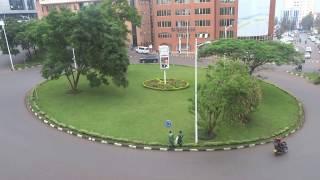 KIGALI - RWANDA : You