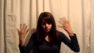 Man or Muppet ASL