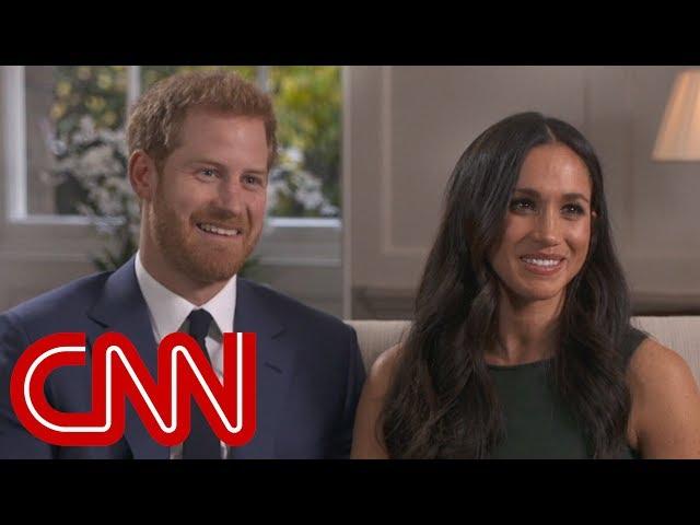 Meghan Markle and Prince Harry net worth 2018: The Duke and