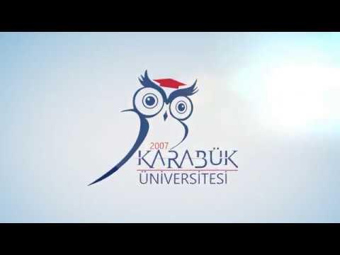 Karabük Üniversitesi Tanıtım Filmi - 2018 (Promotional Film)