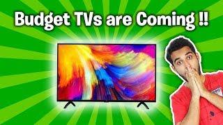 Budget TVs are Coming !!! Aiwa