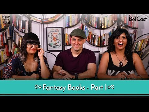 BoTCast Ep 16 feat. Ashwin Mushran - Fantasy Part 1