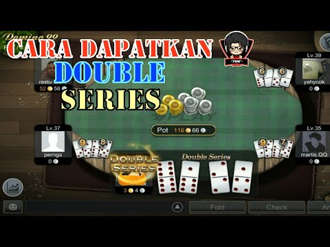 Main chip gratis!! Dapat Double Series