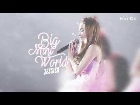 [Kara+Engsub+Vietsub] Big Mini World - Jessica (제시카) @1st Mini Album 'With Love, J'