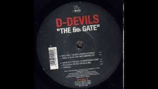 D Devils - The 6th Gate (Dance With The Devil)