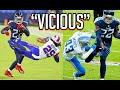 Derrick Henry 'VICIOUS' Stiff Arms || HD