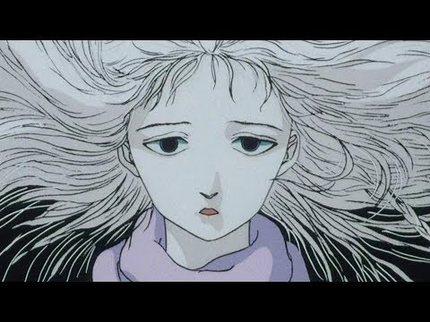 The Most Bizarre Japanese Anime Ever Made