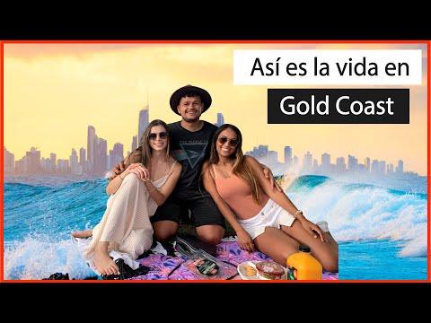 Ventajas y Desventajas de vivir en GOLD COAST Australia | Hey Parceros