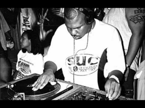 DJ Screw - My Hooptie