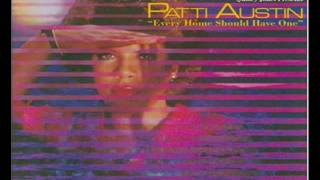 Do You Love Me - PATTI AUSTIN