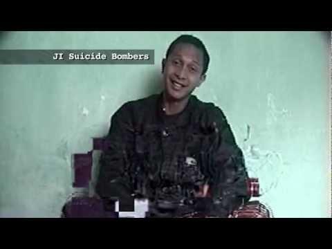 AFP | E03 |  Jemaah Islamiyah terrorist recruitment