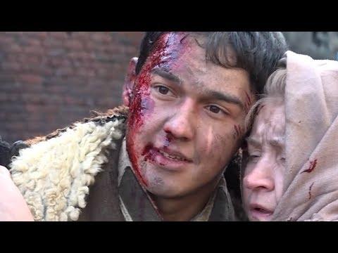В Узбекистане снимут военную ленту о трагедии Зульфии Закировой