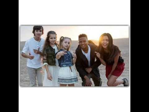 Montage Photo Des Kids United