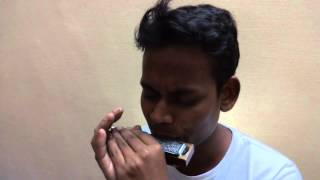 Piyu Bole Piya Bole (Parineeta) Instrumental (Mouth Organ)