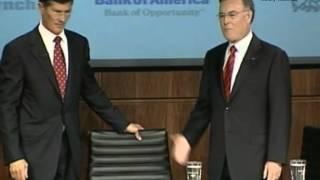 15. September 2008 – Finanzkrise: Lehman Brothers bricht zusammen