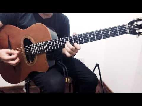 Le Soir (Bireli Lagrene Solo) - Francisco Batista