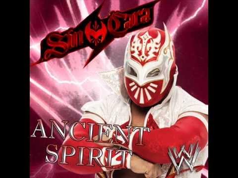 Download WWE: Ancient Spirit v1 (Not Full) (Sin Cara) by Jim Johnston
