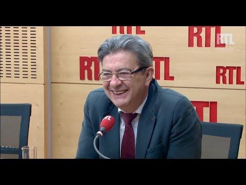 «IL N'Y A PAS DE MAJORITÉ POPULAIRE POUR DÉTRUIRE LE CODE DU TRAVAIL» - Mélenchon