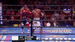 Jermall Charlo vs. Cornelius Bundrage: FULL FIGHT, September 12th 2015, PBC on NBC