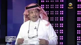 أ. محمد الغامدي: الهيئات الحكومية تبغى منظمات المجتمع المدني تشتغل، وما تبغى تعطيها صلاحيات
