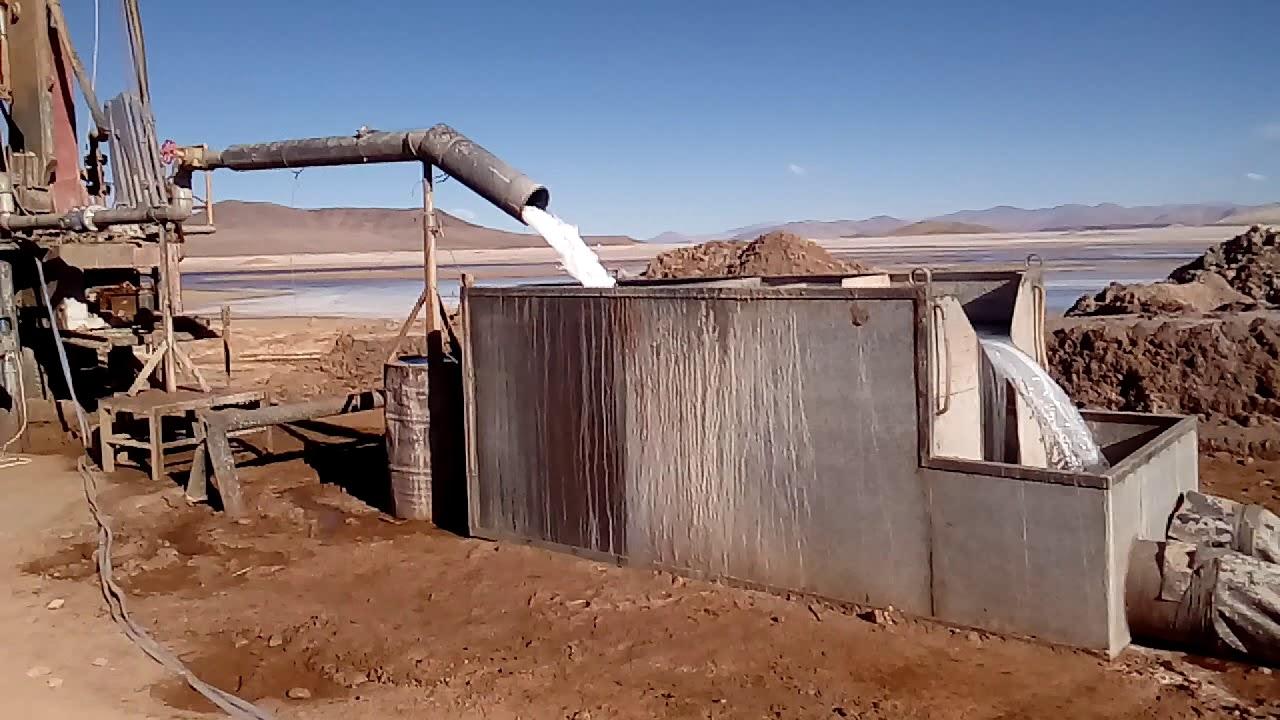 Hombre Muerto North Project | NRG Metals Inc  | Energy Metals