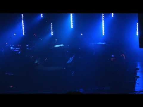 NIN w. Mike Garson - La Mer - Wiltern Theater, 9.10.09 *Final NIN Show (in 1080p)*