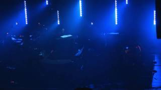 NIN w. Mike Garson - La Mer - Wiltern Theater, 9.10.09 *Final NIN Show (in 1080p)*