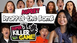 Killer Game S4E4 Audrey Dropped The Bomb