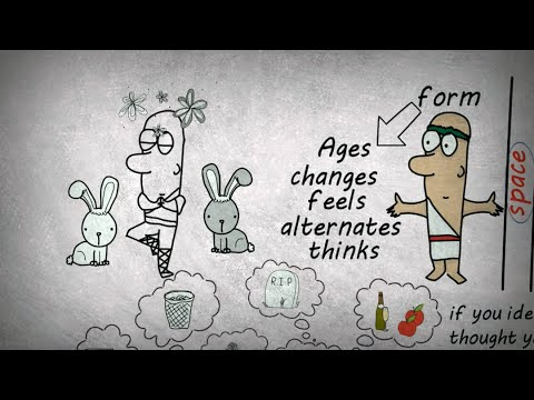 HOW TO REDUCE YOUR STRESS - A NEW EARTH BY ECKHART TOLLE ANIMATED BOOK SUMMARY