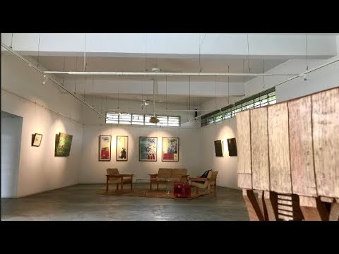 The Art Of Shalini Gallery In PJ Section 16